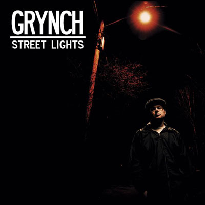 Grynch Street Lights