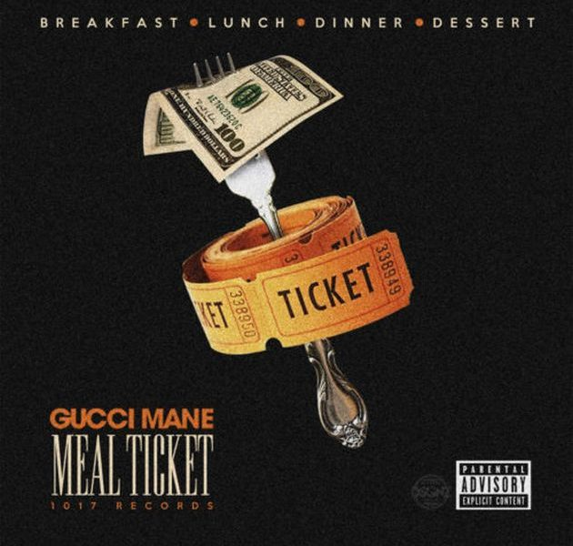 Gucci Mane Meal