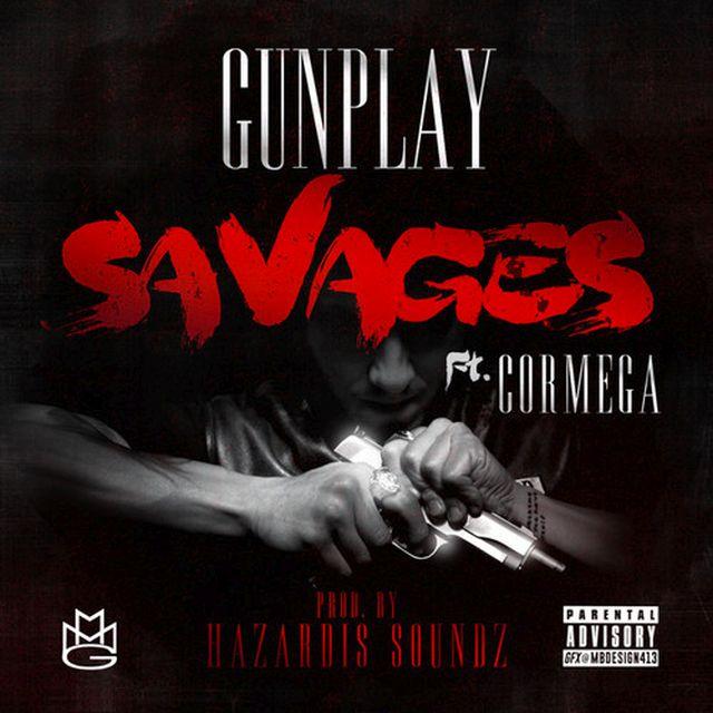 Gunplay Savages