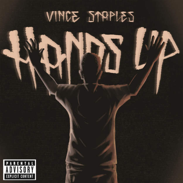Hands Up - Single