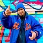 Homeboy Sandman Mets