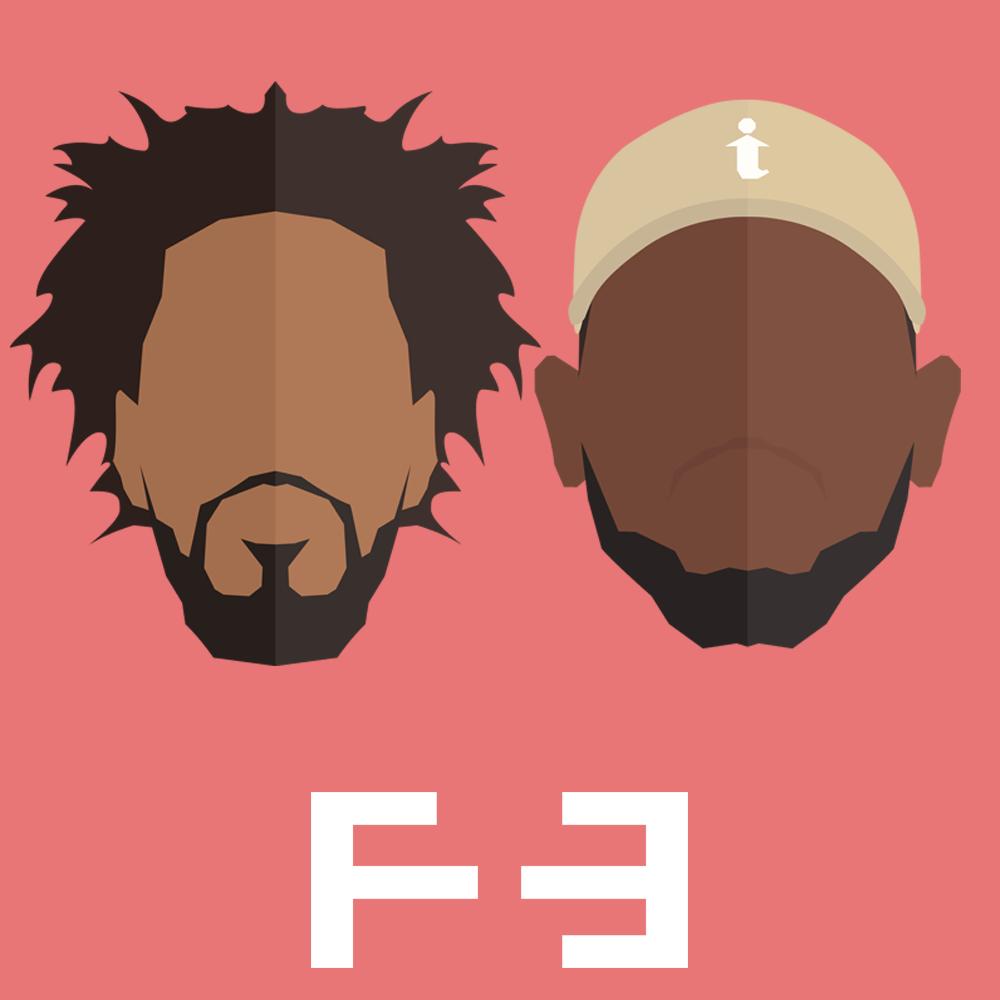 J Cole Kendrick Lamar Album
