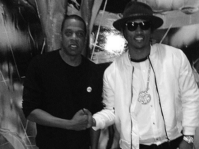 Jay-Z-Future
