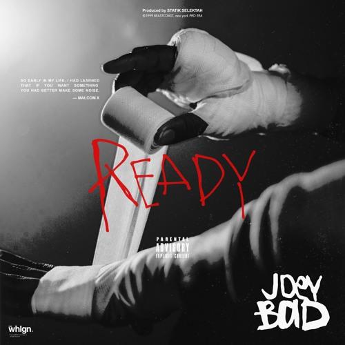 Joey Bad