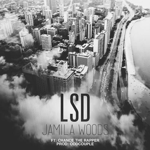 jamila woods lsd chance the rapper