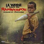 Lil Wayne RappaPomPom