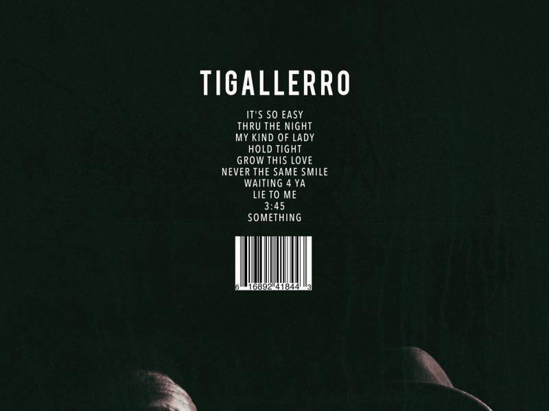 Phonte Tigallerro