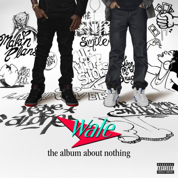 Wale Album About Nothing