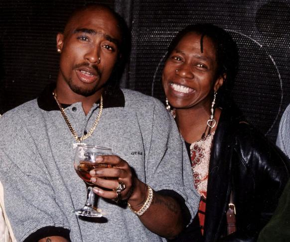 afeni shakur passes away