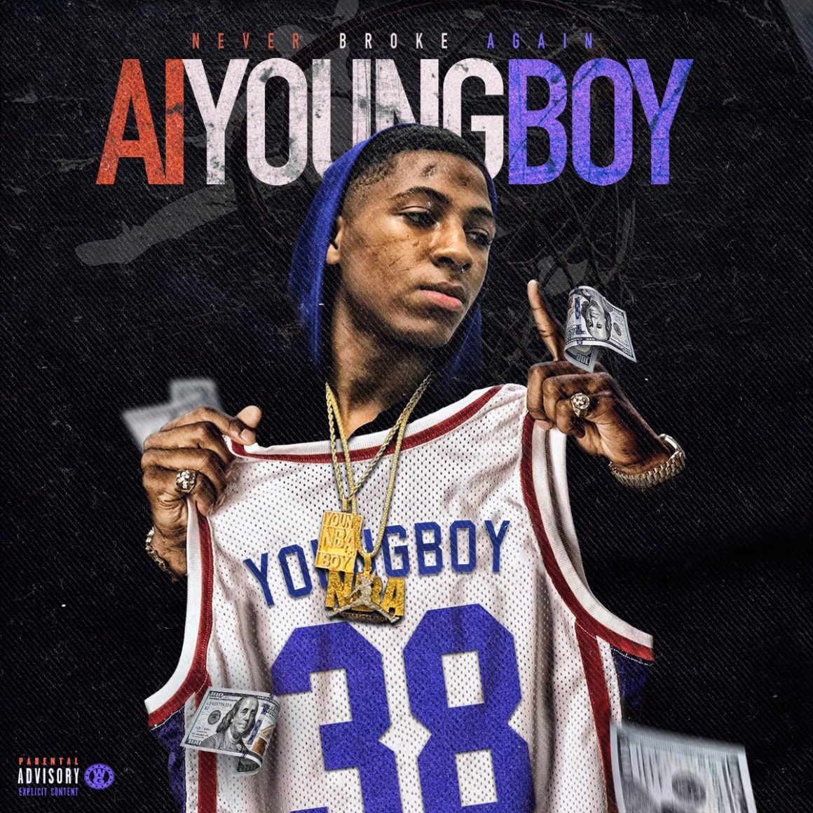 NBA Youngboy - AI YoungBoy (Album Stream) – Fashionably-Early