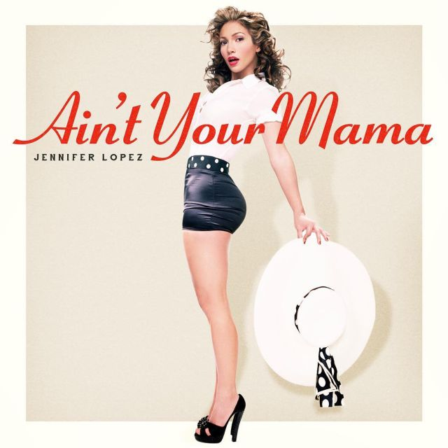 aint your mama