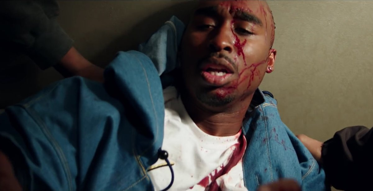 tupac all eyez on me biopic trialer