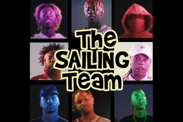 lil yachty all in video