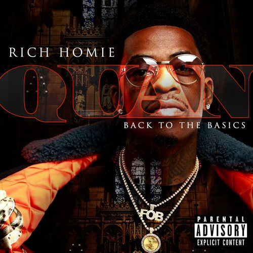 rich homie quan back to the basics