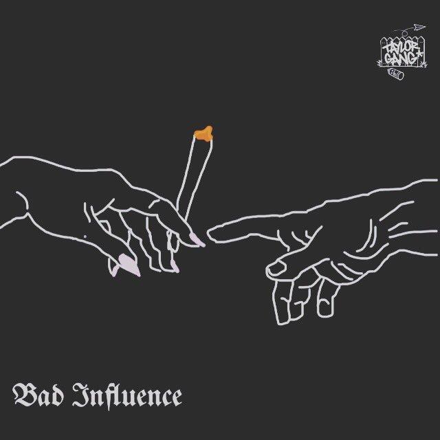 wiz khalifa bad influence