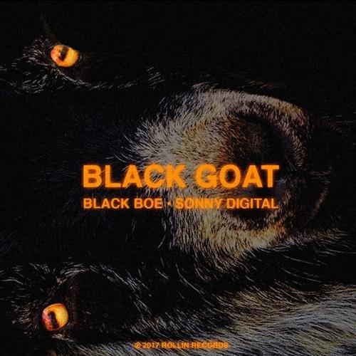 sonny digital black boe black goat