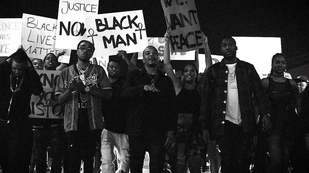 t.i. black man video