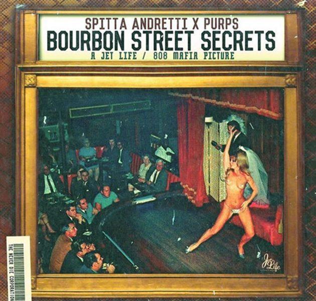 bourbon street secrets mixtape