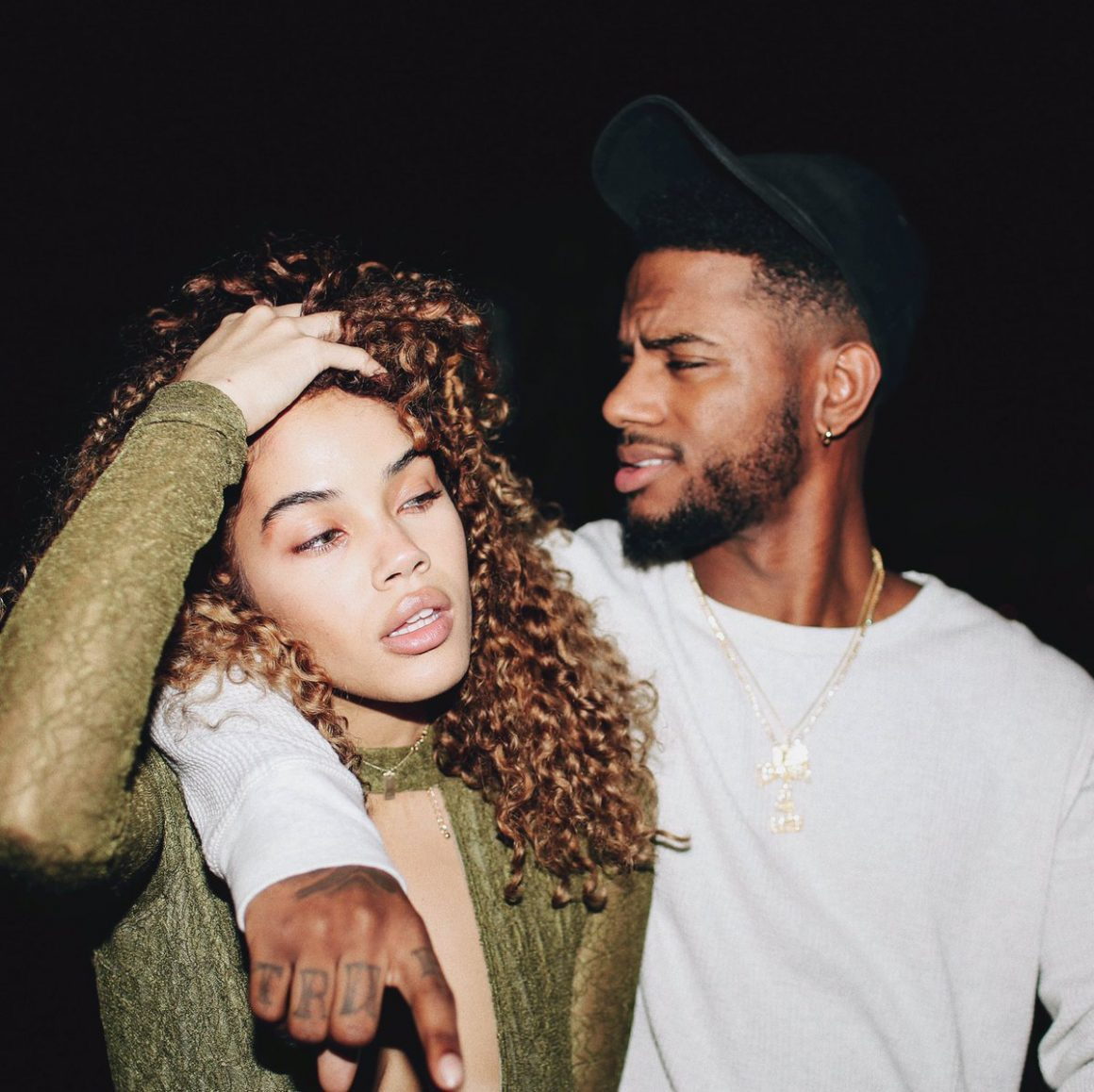 Bryson Tiller Announces New Album True To Self