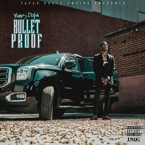 young dolph bulletproof