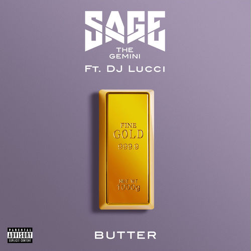 sage the gemini butter