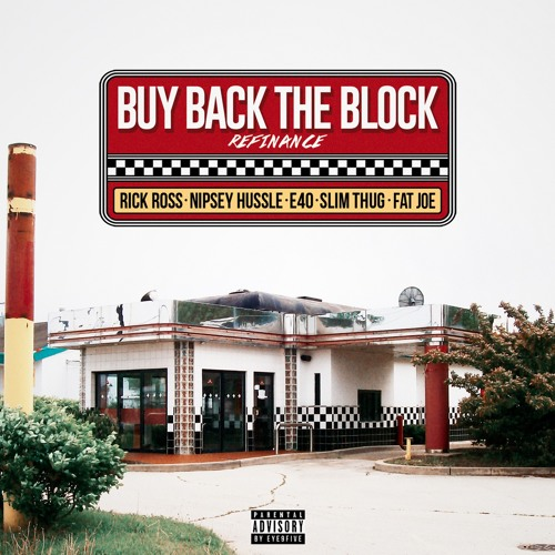rick ross buy back the block remix