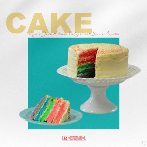 ajani jones cake