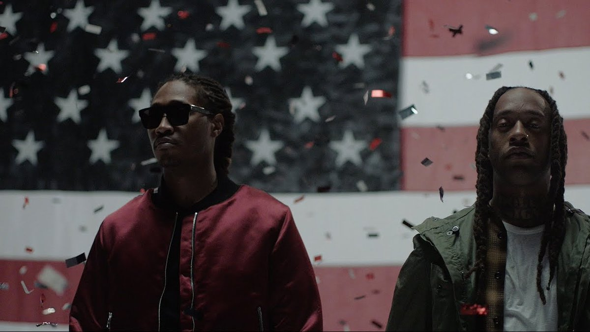 ty dolla sign campaign music video