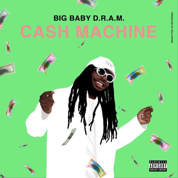 D.R.A.M. Cash Machine