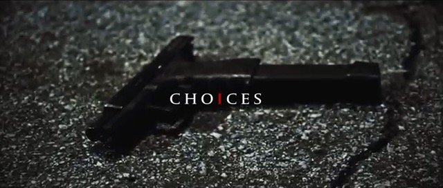 tracy t choices music video