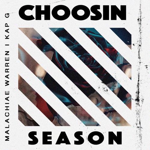 malachiae warren choosin season