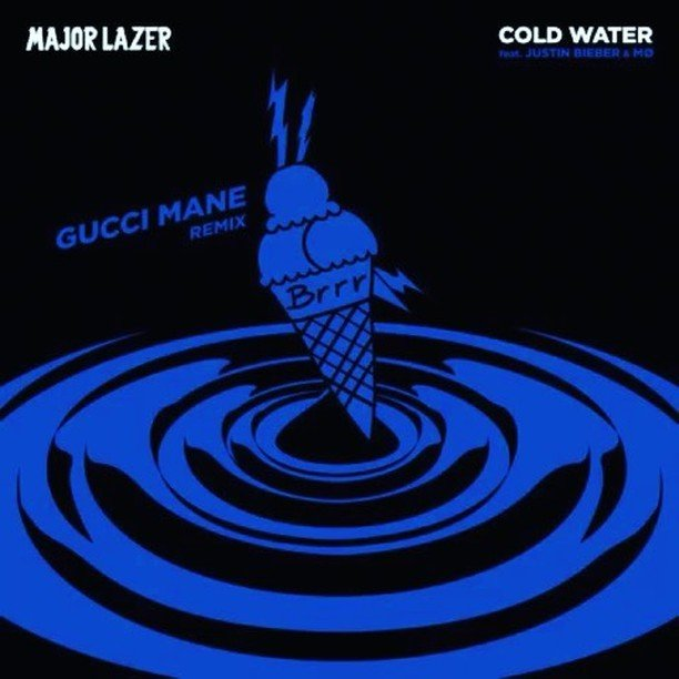 gucci mane cold water remix