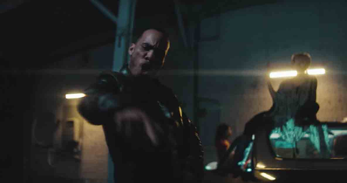 anderson paak come down video