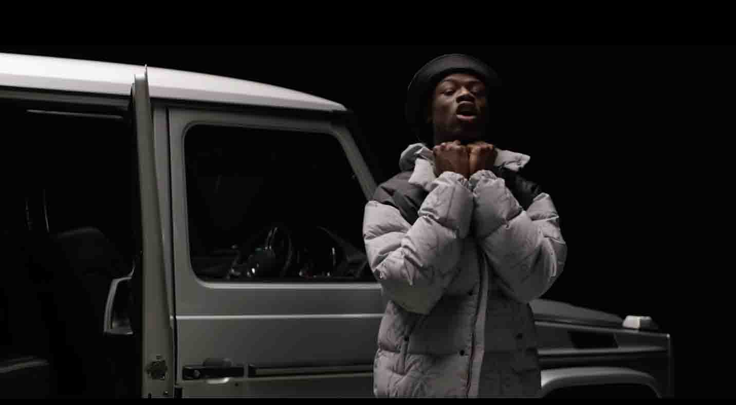 J Hus Common Sense Music Video