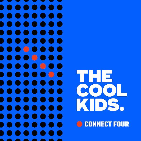 the cool kids connect four