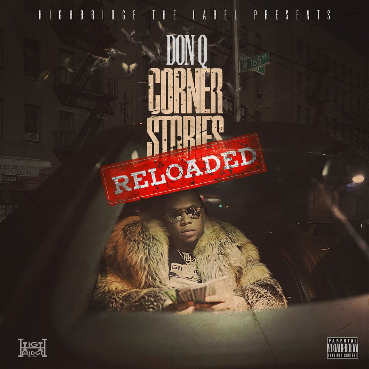 don q corner stories reloaded