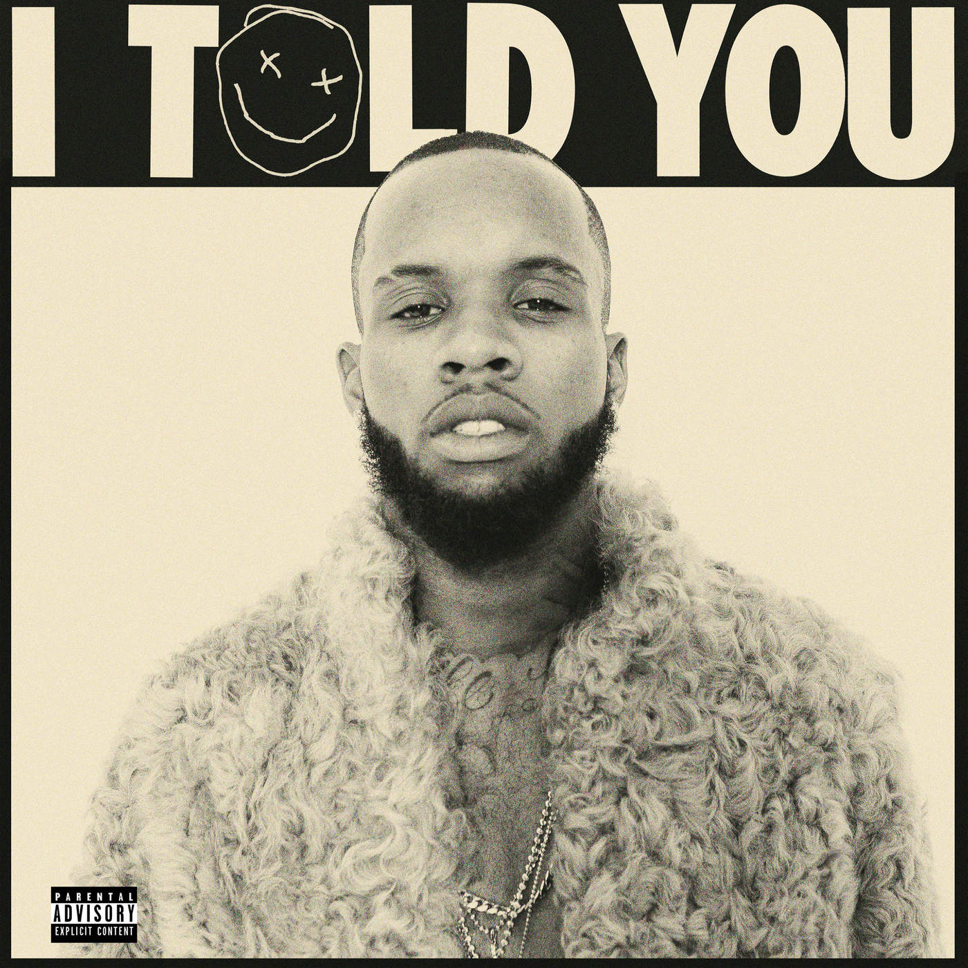 Tory Lanez I Told You