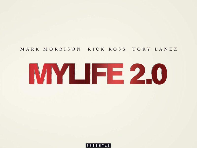 mark morrison mylife2.0