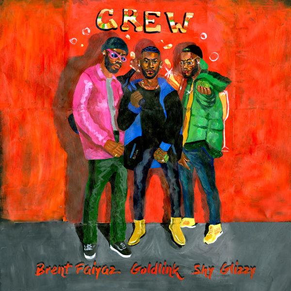 goldlink crew
