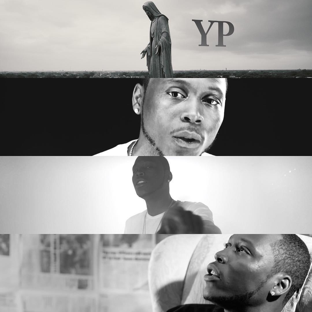 yp dear life video