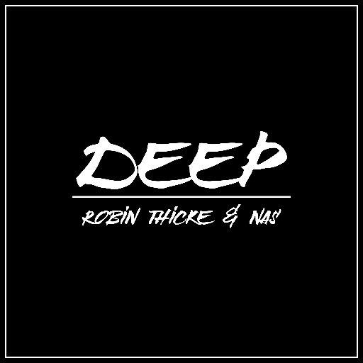 robin thicke deep