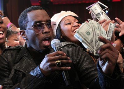 diddy forbes