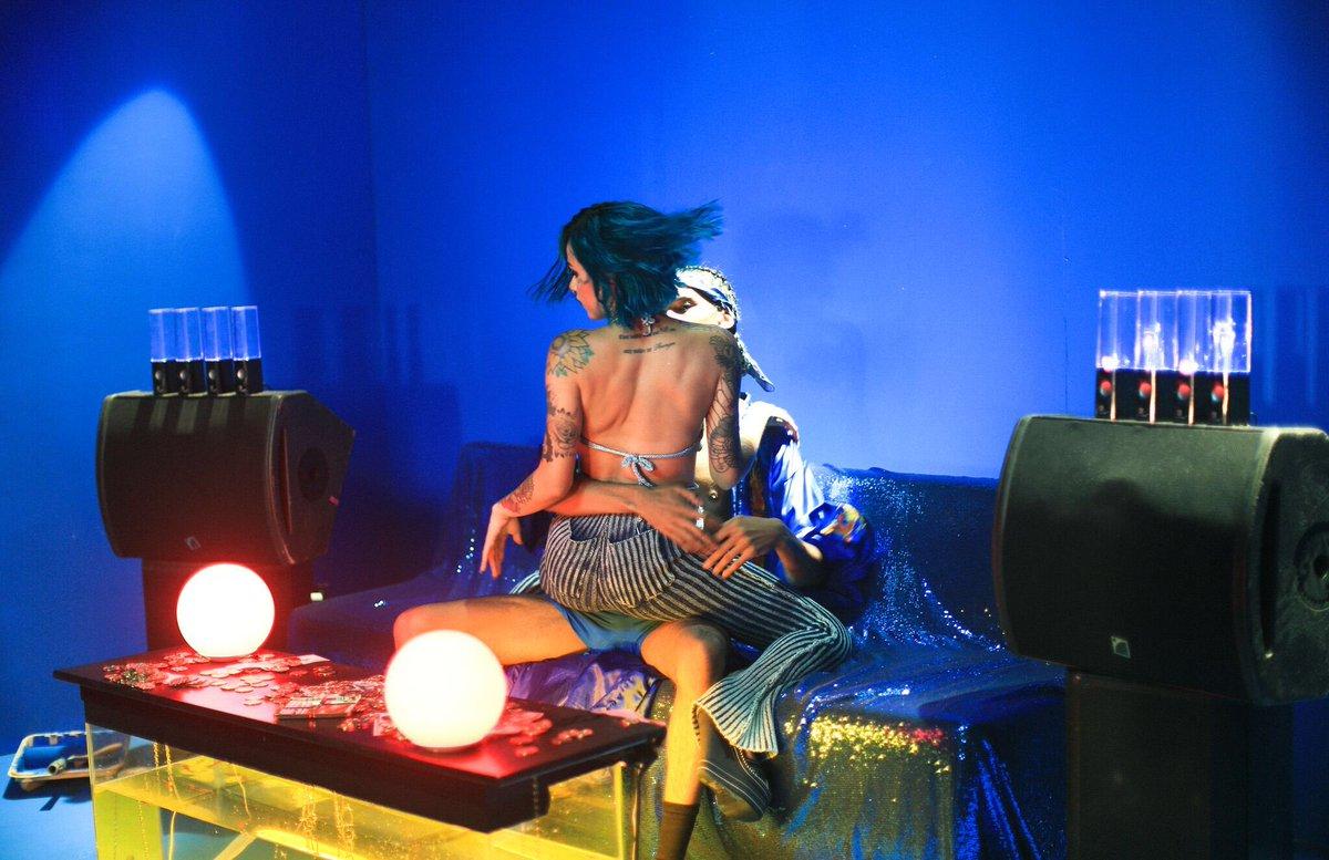 Kehlani Distraction Music Video