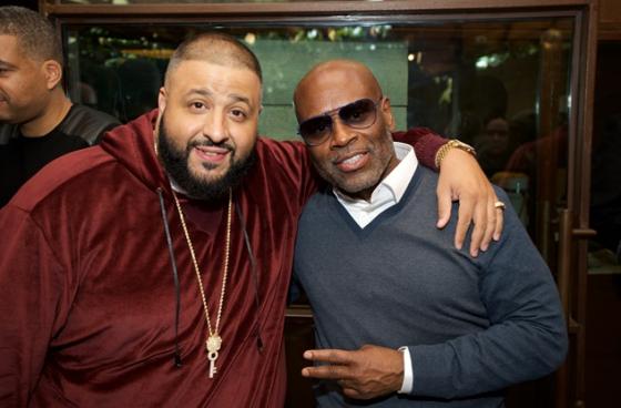 dj khaled announces major key album