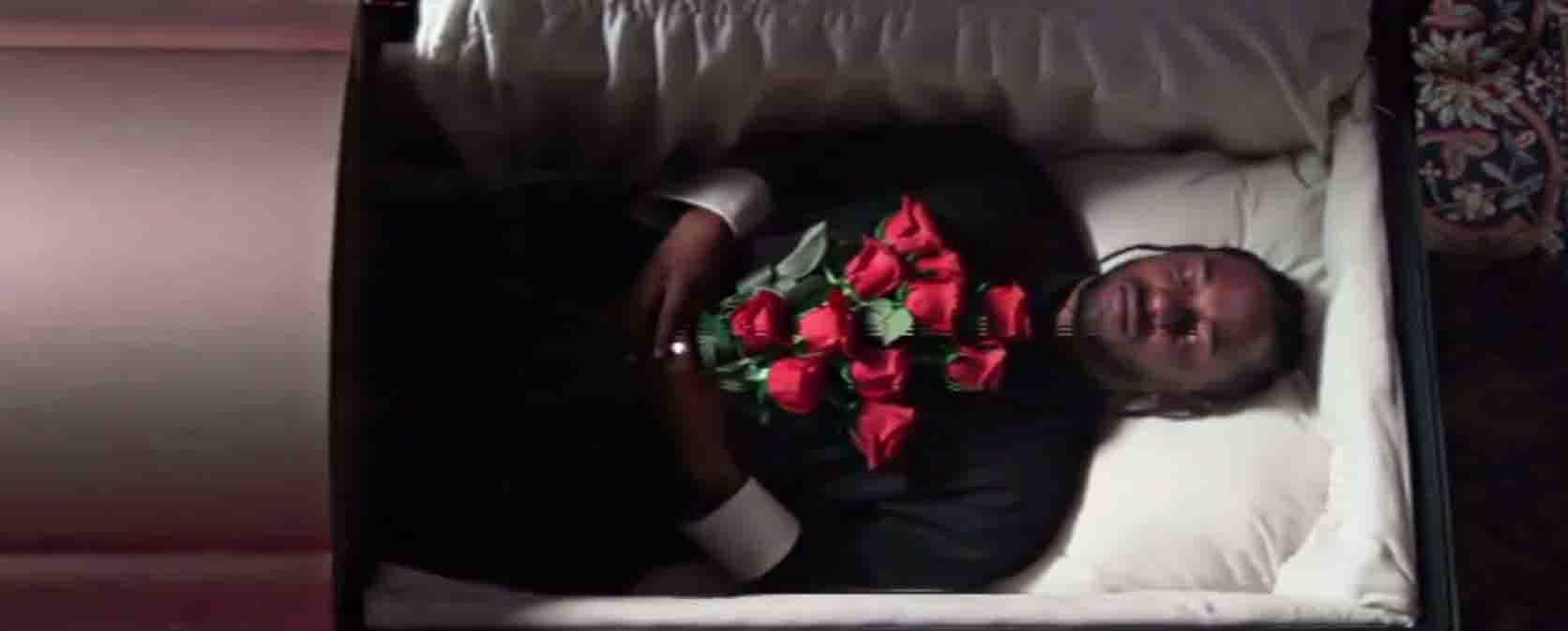 kendrick lamar dna music video