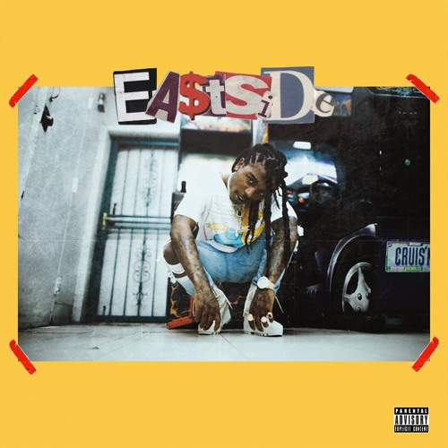jacquees eastside