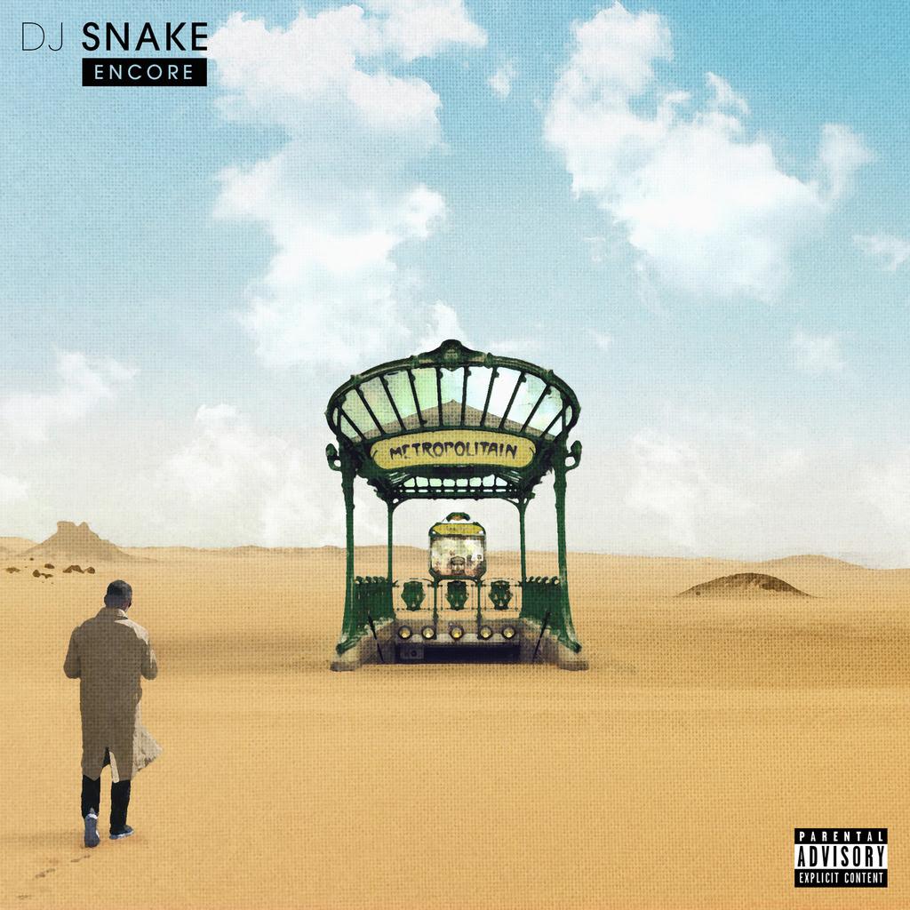 dj snake encore