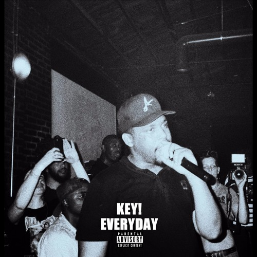key! everyday