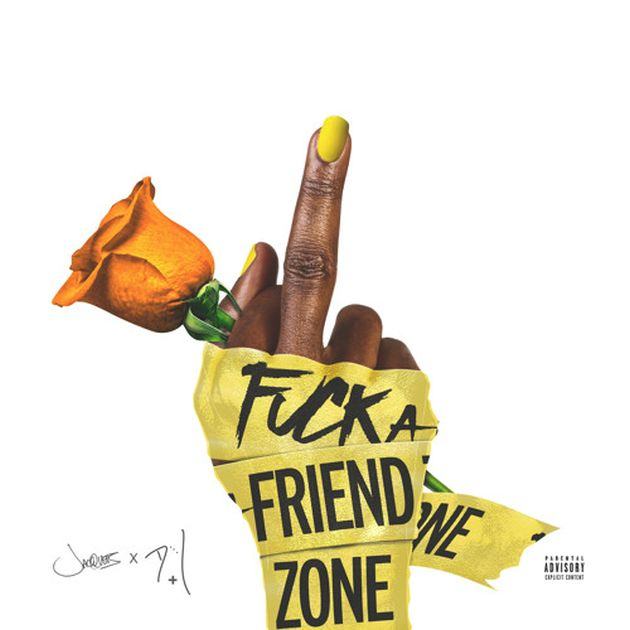 jacquees dej loaf fuck a friend zone