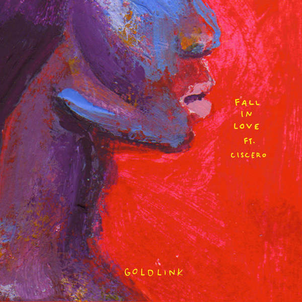 goldlink fall in love